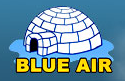 Blue Air Blow Out